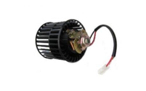 Вентилятор отопителя ваз 2109