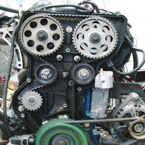 127 мотор ваз характеристики